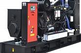Дизельный генернатор (ДГУ, ДЭС) 500 кВт / 670 кВА FUBAG DS 670 DA ES