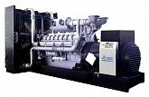 Дизельный генернатор (ДГУ, ДЭС) 1600 кВт / 2000 кВА ТСС АД-1600С-Т400-1РМ18