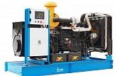 Дизельный генернатор (ДГУ, ДЭС) 250 кВт / 312,5 кВА ТСС АД-250С-Т400-1РМ16