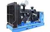 Дизельный генернатор (ДГУ, ДЭС) 250 кВт / 312,5 кВА ТСС АД-250С-Т400-1РМ5