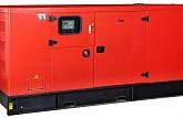 Дизельный генернатор (ДГУ, ДЭС) 150 кВт / 187 кВА FUBAG DS 200 DAC ES