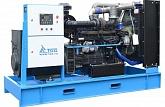 Дизельный генернатор (ДГУ, ДЭС) 160 кВт / 200 кВА ТСС АД-160С-Т400-1РМ5