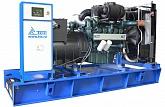 Дизельный генернатор (ДГУ, ДЭС) 500 кВт / 625 кВА ТСС АД-500С-Т400-1РМ17 (Mecc Alte, DP180LB)