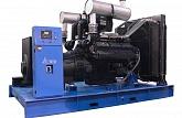 Дизельный генернатор (ДГУ, ДЭС) 500 кВт / 625 кВА ТСС АД-500С-Т400-1РМ16