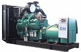 Дизельный генернатор (ДГУ, ДЭС) 800 кВт / 1000 кВА ТСС АД-800С-Т400-1РМ15