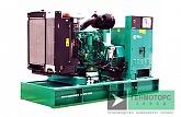 Дизельный генернатор (ДГУ, ДЭС) 256 кВт / 320 кВА Cummins C350D5
