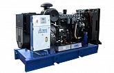 Дизельный генернатор (ДГУ, ДЭС) 500 кВт / 625 кВА ТСС АД-500С-Т400-1РМ20