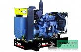 Дизельный генернатор (ДГУ, ДЭС) 248 кВт / 309 кВА Pramac GSW330M