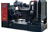Дизельный генернатор (ДГУ, ДЭС) 100 кВт / 125 кВА FUBAG DS 137 DA ES