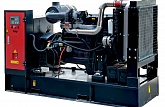 Дизельный генернатор (ДГУ, ДЭС) 150 кВт / 187 кВА FUBAG DS 200 DA ES