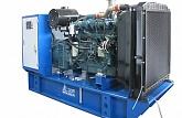 Дизельный генернатор (ДГУ, ДЭС) 500 кВт / 625 кВА ТСС АД-500С-Т400-1РМ17 (DP180LB)