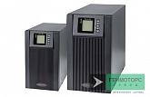 Источник бесперебойного питания (ИБП) 0.9 кВт Makelsan PowerPack SE 1 kVA