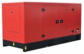 Дизельный генернатор (ДГУ, ДЭС) 500 кВт / 670 кВА FUBAG DS 670 DAC ES