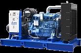 Дизельный генернатор (ДГУ, ДЭС) 250 кВт / 312,5 кВА ТСС АД-250С-Т400-1РМ9