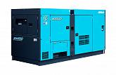 Дизельный генернатор (ДГУ, ДЭС) 160 кВт / 200 кВА AIRMAN SDG220S