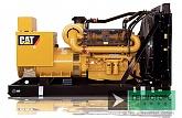 Дизельный генернатор (ДГУ, ДЭС) 508 кВт / 635 кВА Caterpillar C18 Б/У